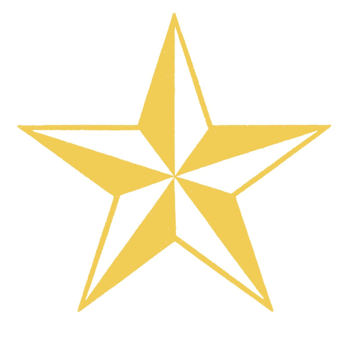 free star clipart images for teachers students web designers crafters etc to use in projects printables reports  [ 1200 x 1159 Pixel ]