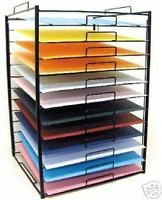 Types of 12x12 Paper Storage   Paper storage, Scrapbook ...