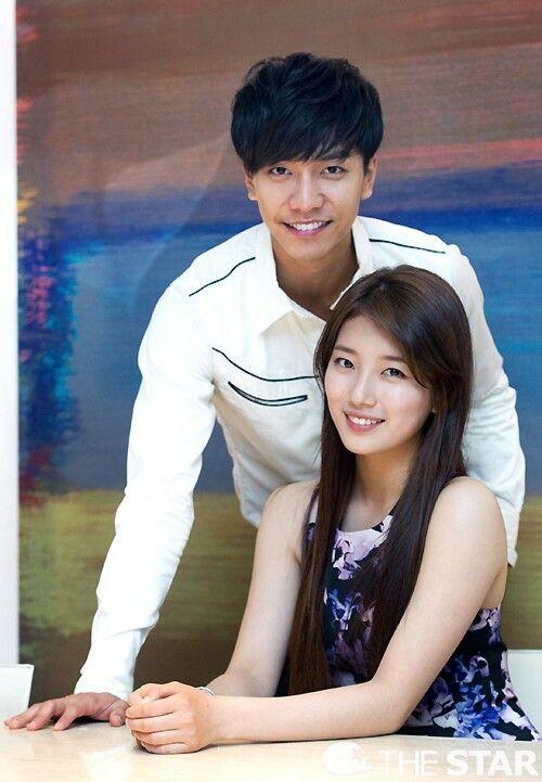 suzy lee seung gi dating datování na Zemi wiki