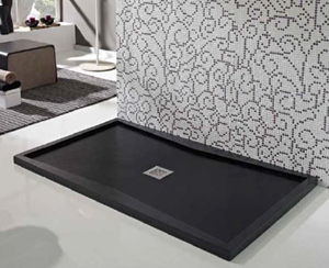 bac a douche royal meuble salle de bain pinterest room. Black Bedroom Furniture Sets. Home Design Ideas