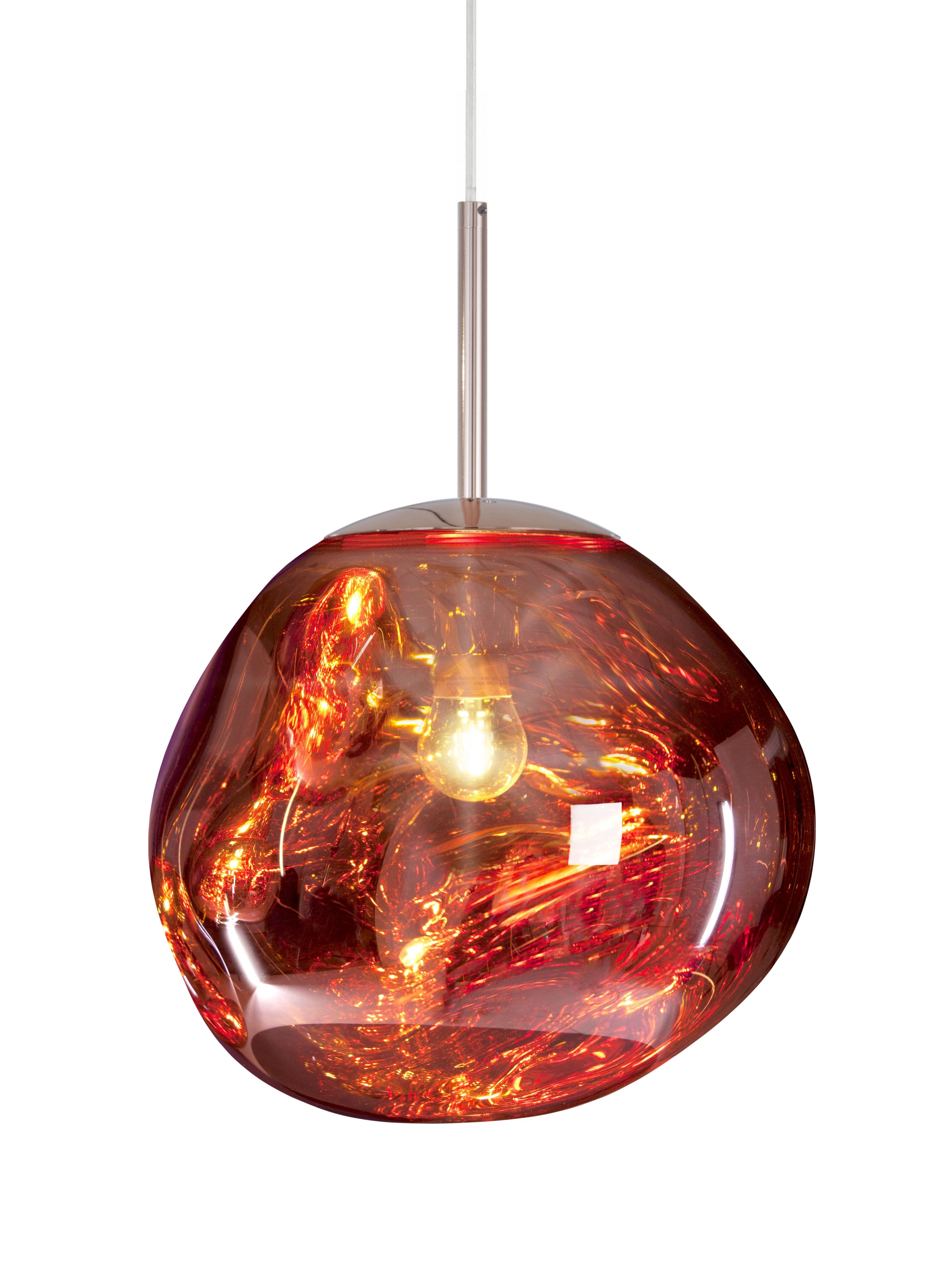 Melt Copper  Tom Dixon - Voltex
