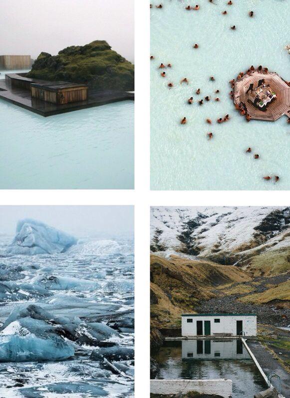 Travel Lust | Iceland.