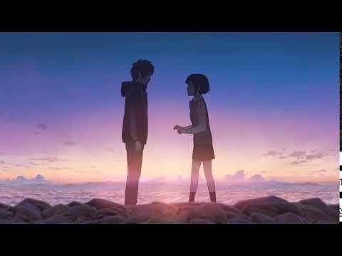 Hotarubi No Mori E Into The Forest Fireflies Light Wallpaper Youtube Kimi No Na Wa Live Wallpapers Anime Cover Photo