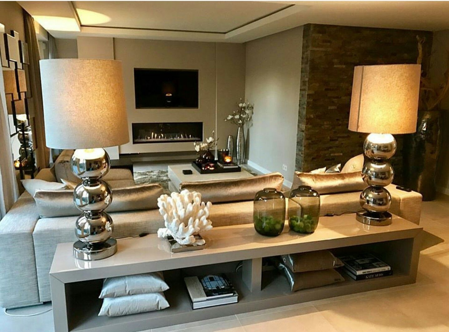 Mobili rampazzo ~ Koltuk arkasi dresuar for the home pinterest living rooms