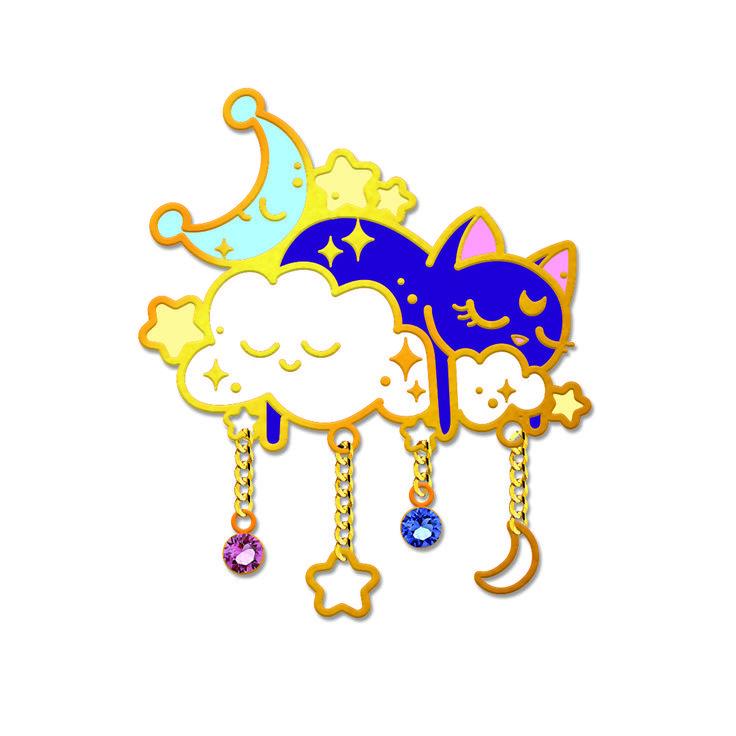 13++ Anime enamel pins uk inspirations