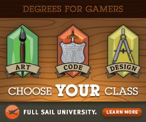 Full Sail University Game Degrees Ads Full Sail University - Full sail university game design