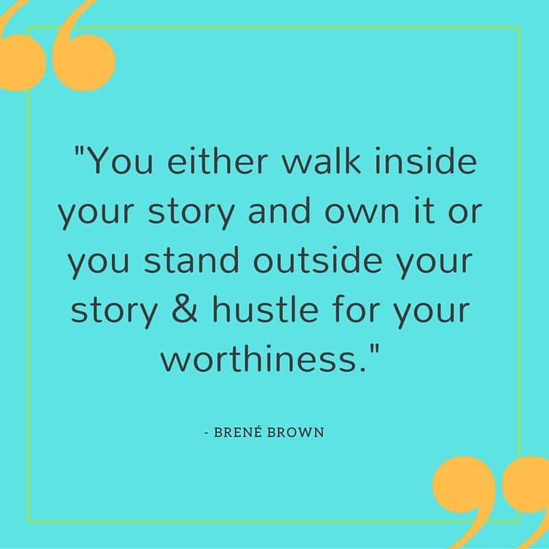 Brene Brown Quotes Adorable 14 Inspirational Quotes From Brene Brown  Pinterest  Brene Brown