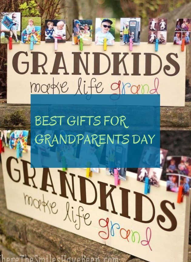 Beste Geschenke Für Großelterntag