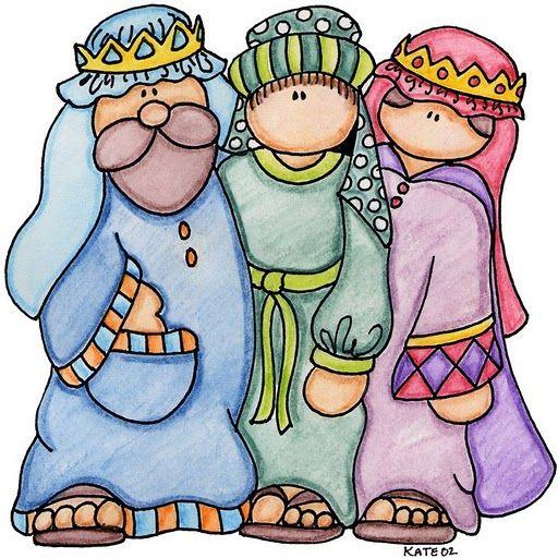 reyes magos tita k picasa web albums navidad nacimientos rh pinterest co uk christmas nativity clip art free christmas nativity clip art free