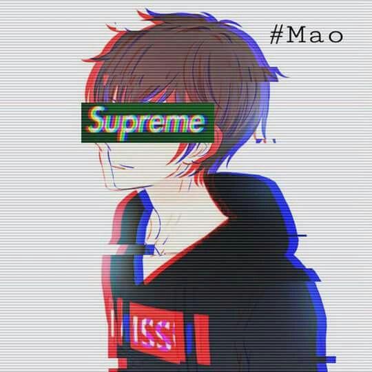 Ly Follow Cre Thi n Hi Mao n anime  couple