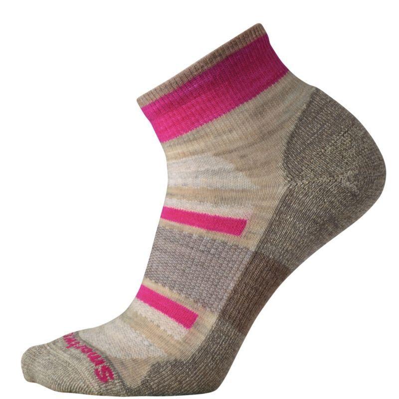 Smartwool Women S Outdoor Advanced Light Mini Socks