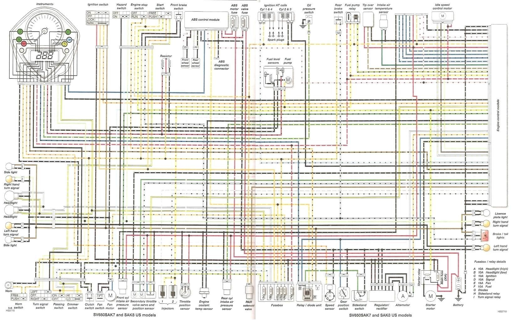 Diagram 2003 Gsxr 600 Wiring Bright Diagram 2003 Gsxr 600 Gsxr 600