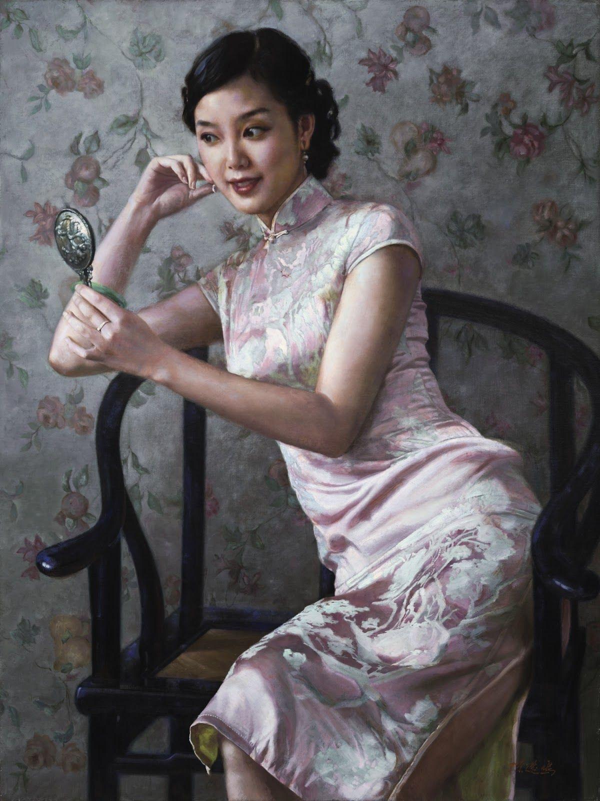 陈逸鸣(Chen Yiming)...   Kai Fine Art