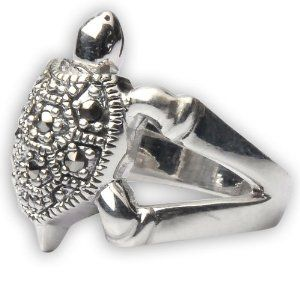 Unisex Sterling Silver Ring Jewelry US Size 4 (Jewelry)  http://www.1-in-30.com/crt.php?p=B001SF1LXG  B001SF1LXG
