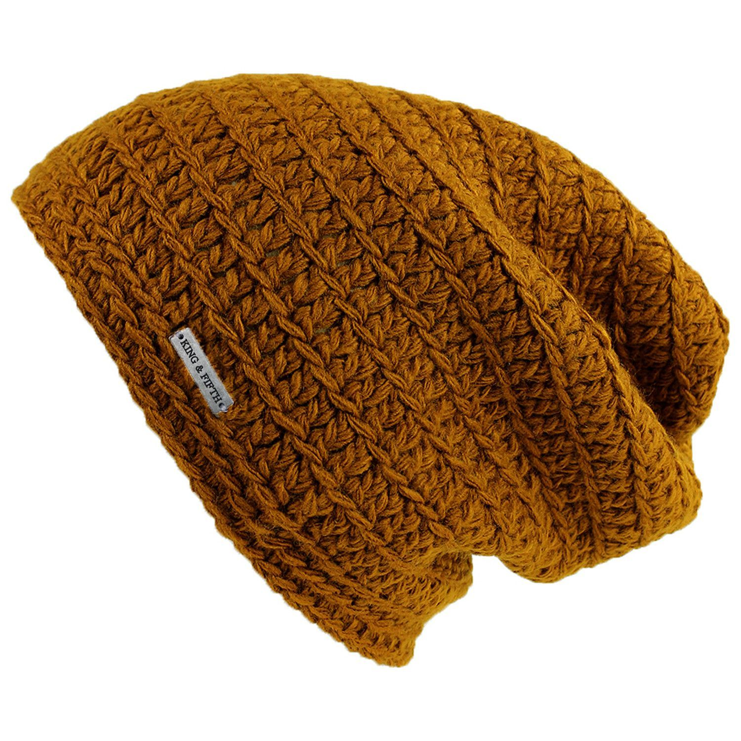 8b15b9e0d55872 Mens Slouchy Beanie - The Beeskie | Miscellaneous | Herren mode ...