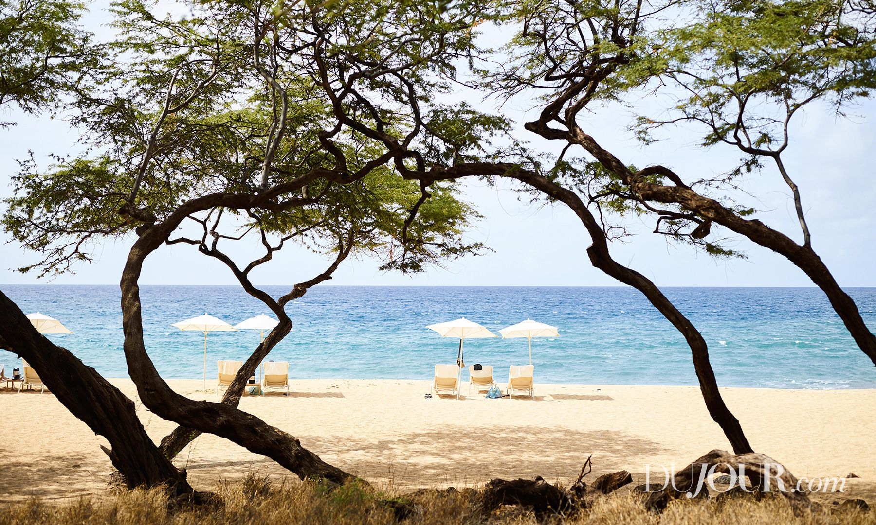 Lanai Hawaii Tourist Attractions