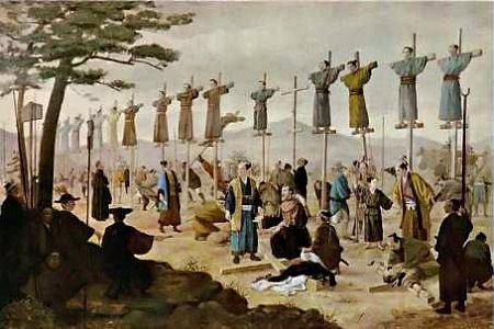 St. Paul Miki & Companions (Feast: February 6) | Saints & Heroes | ANF Articles