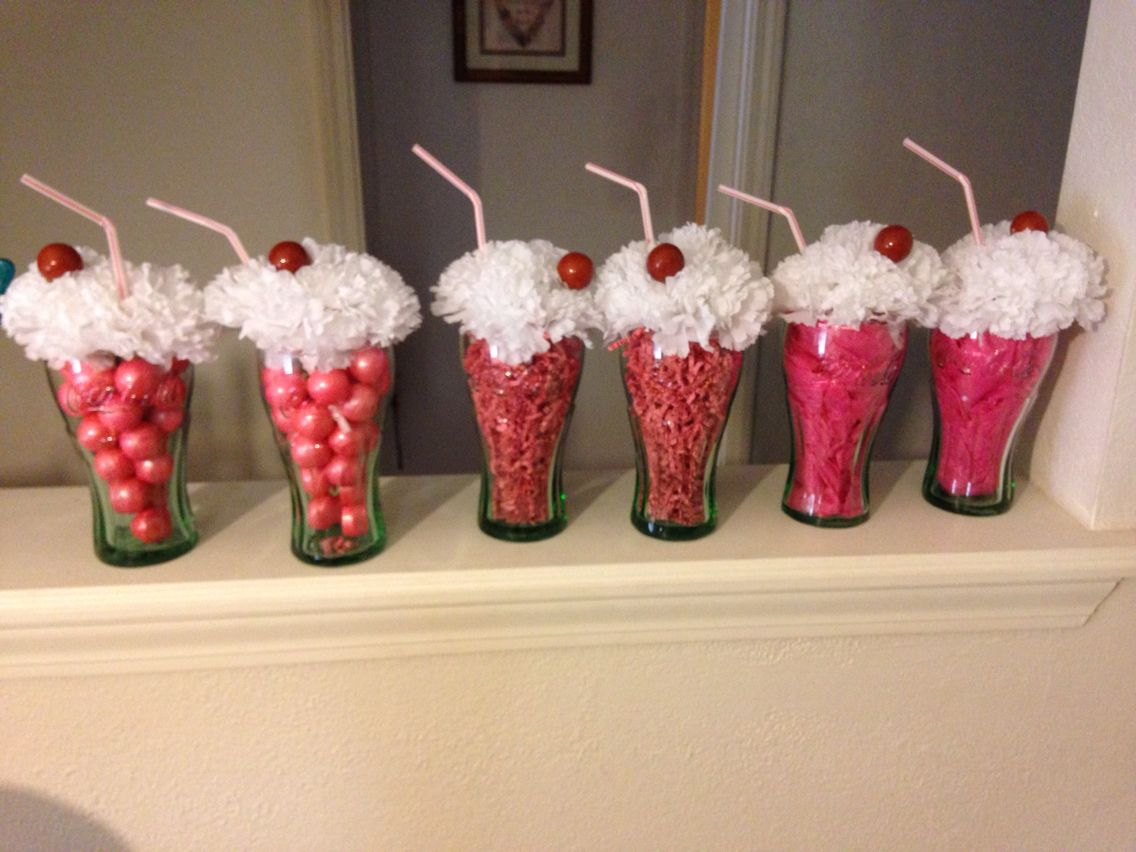 Decoration Ideas Grease Themed Party Part - 38: Birthday Decorations