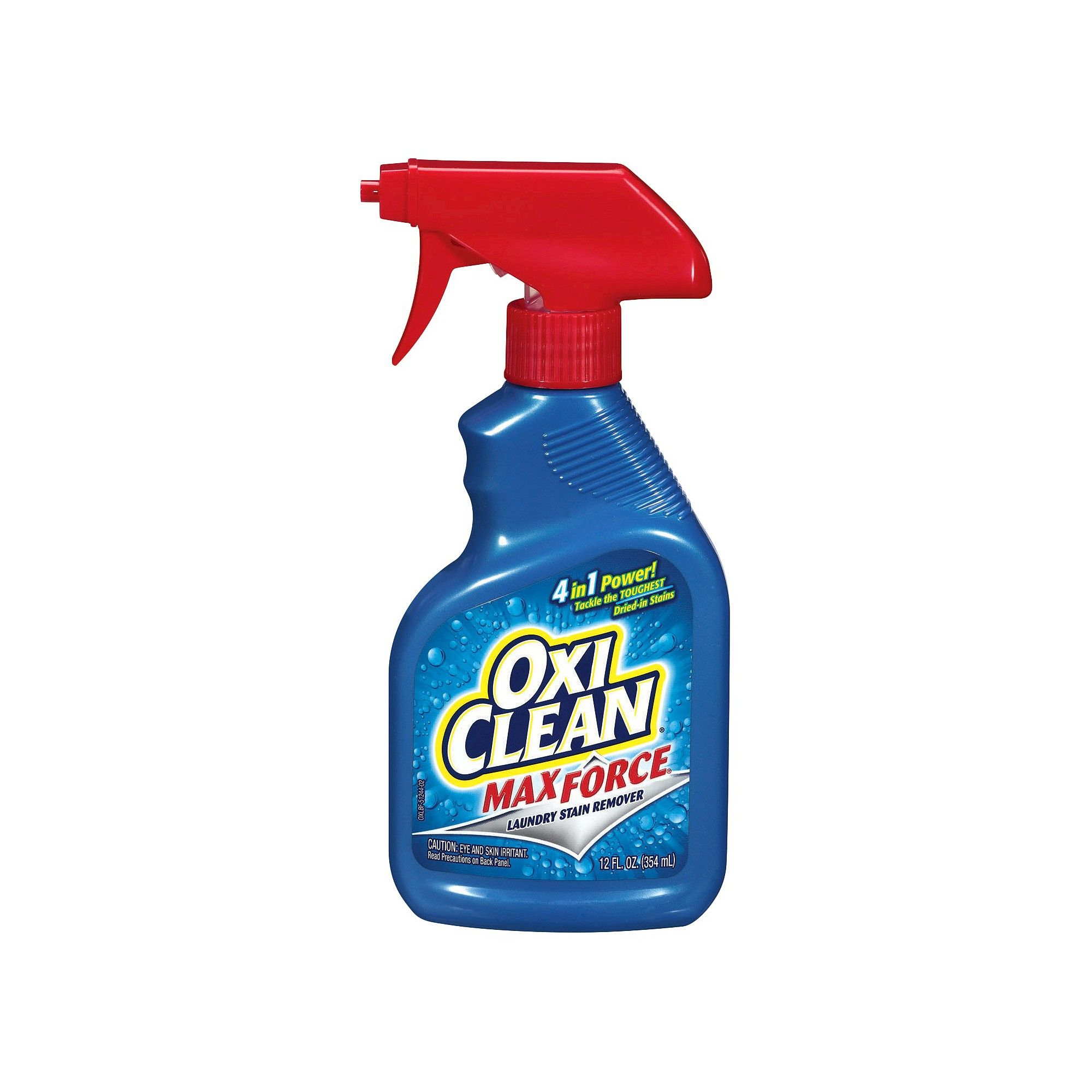 Oxiclean Maxforce Laundry Stain Remover Spray 12 Fl Oz In 2020