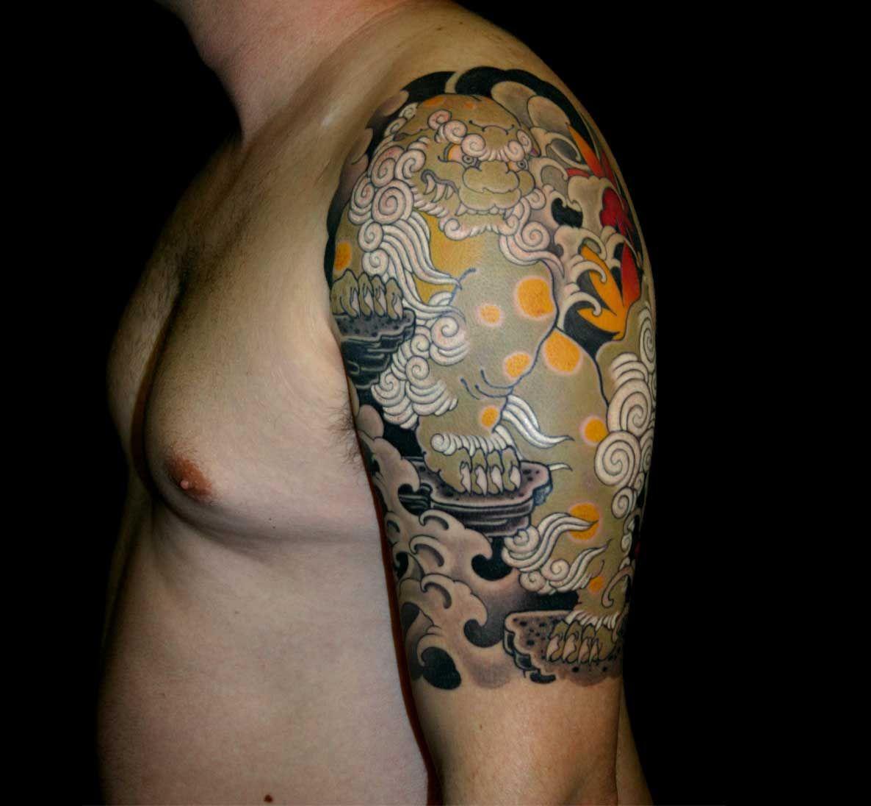 Tattoo Japan Tatoo Tatuagens Gueixa
