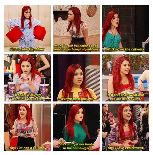 Pin by Jennifer Vong on Victorious ♥ Victorious