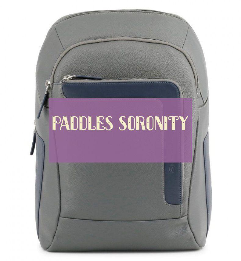 Paddles soronity