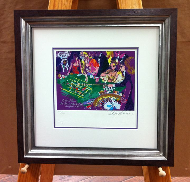 Framed with museum uv glass and acid free mats. | Framing jobs ...