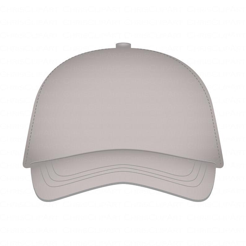 Baseball Cap Svg Clipart Hat Printable Baseball Cap Png Hat Etsy Clip Art Things To Sell Hats