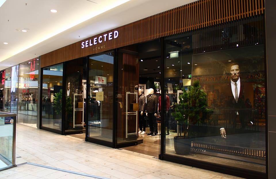 Unsere Lieblingsshops In Der Thier Galerie Thiergalerie Dortmund Selected Selectedhomme Thiergaleriedortmund Einkau Einkaufscenter Shopping Center Shops