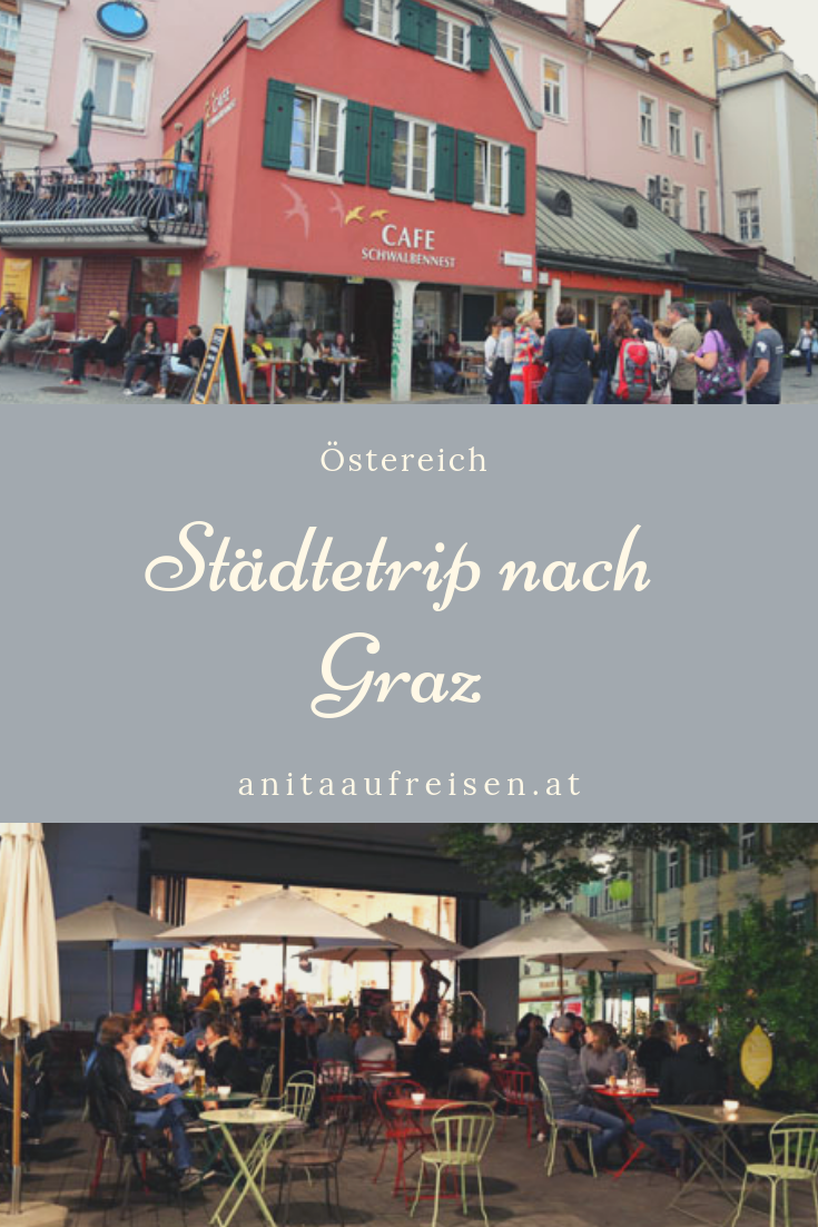 3. Reisebloggertreffen in Graz, ein Rückblick | Anita auf