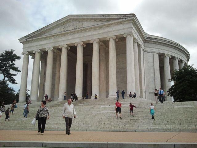 Jefferson's Place
