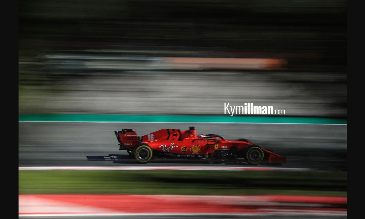 Ferrari F1 2020 Latest Indications Are More Encouraging Formula1 F12020 Racing F1 Grand Prix In 2020 Formula 1 Racing Ferrari