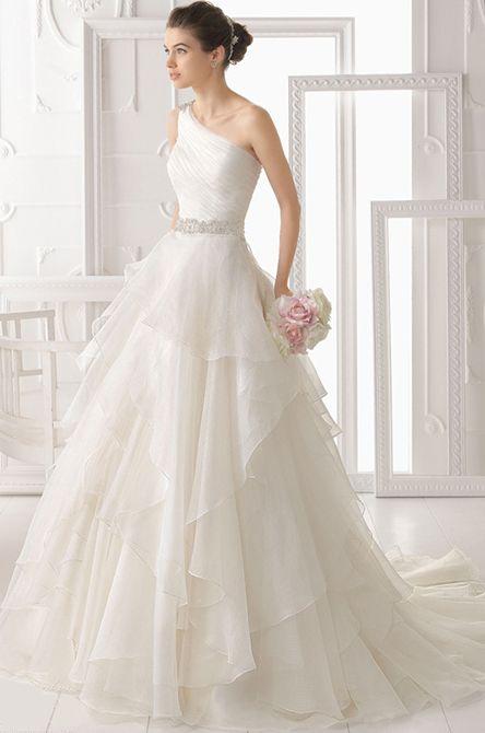 Top 15 Wedding Dress Styles Ruched Wedding Dress Modest Wedding