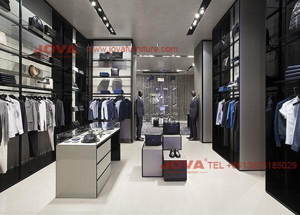 Retail Menswear Shop Interior Design Menswear Shop Display Manufacturers In China Boutique Interior Design Boutique Interior Clothing Store Design