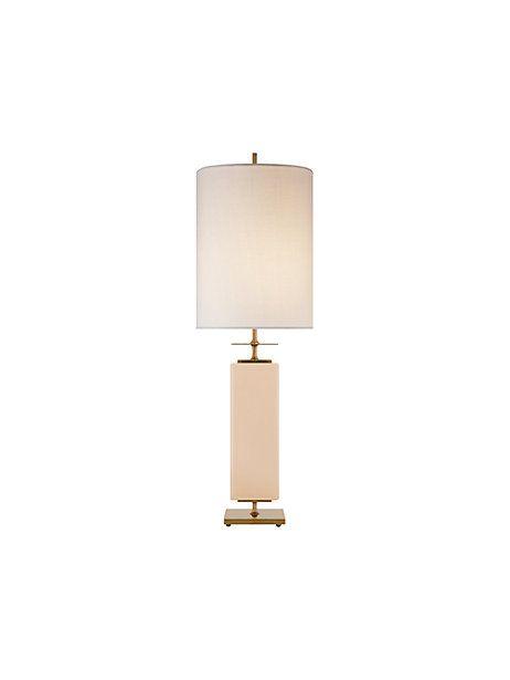 Kate Spade Beekman Table Lamp Blush Lamp Table Lamp Large