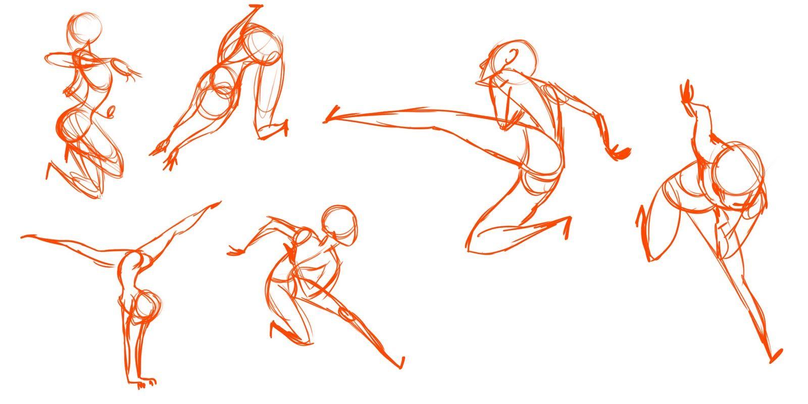 Bethany Craig Illustration & Animation: Character Design: Action ...