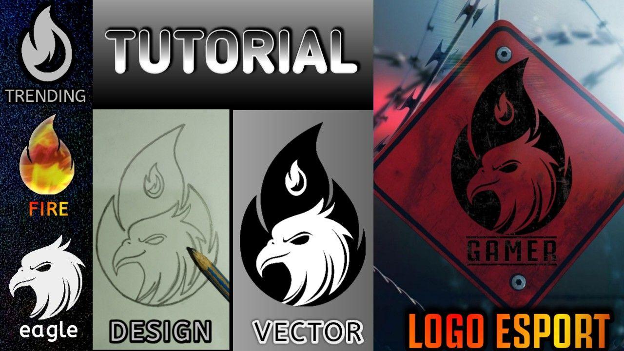 logo design,vector art,vector eagle,burung elang,logo