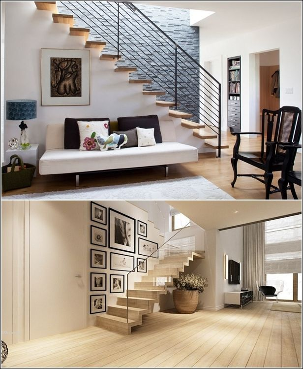 Unique Tips Can Change Your Life: Diy Beach Bedroom Wall ... on Creative Staircase Wall Decorating Ideas  id=69497