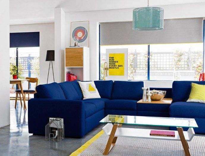interior design trends 2016 be bright and bold with colour