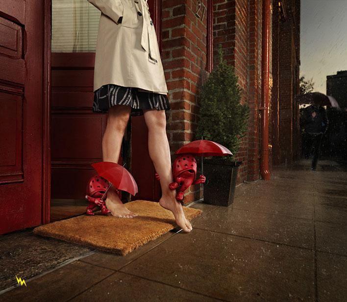 Creative Photography by Vincent Dixon