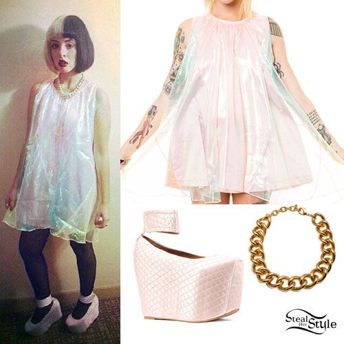 Melanie Martinez Melanie Martinez S Clothes Outfits Steal Her Style Melanie Martinez Outfits Melanie Martinez Dress Melanie Martinez Style