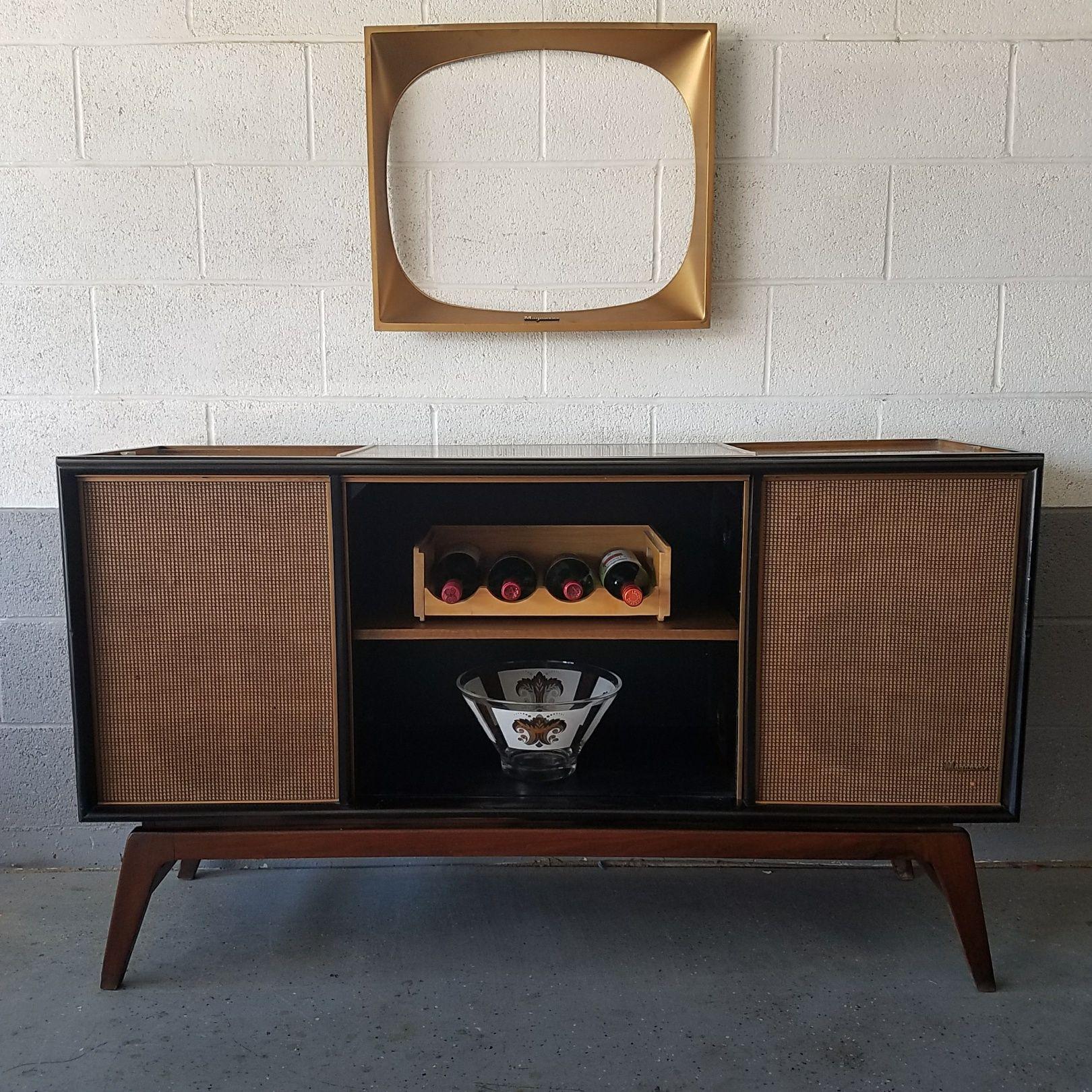 vintage magnivox 1960s