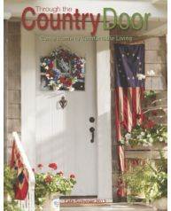 Through The Country Door I Want Like Everything In This Catalog With Images Country Doors