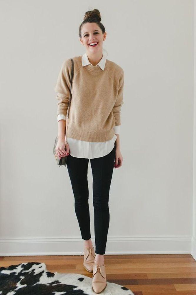 25 Casual Outfits For Fall Winter To Give You Inspiration Vattire Com Moda Ropa De Trabajo Ropa Para Entrevista Ropa Formal Femenina