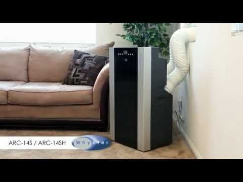 Best Rated 14000 BTU Portable Air Conditioner  Http://www.theairconditionerguide.com