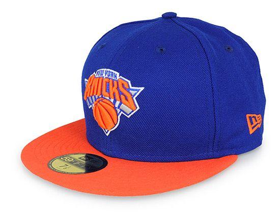 019d0741b38 New-Era-x-NBA-Knicks-team-mark-fitted-cap-1-web