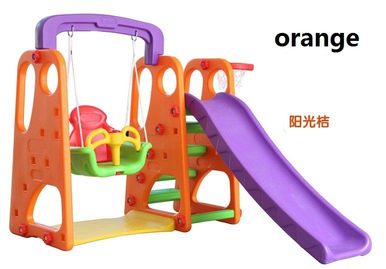 High Quality Indoor Playground Equipment Baby Swing Kids Slides Outdoor Garden Equipment Children Kids Swing Indoor Playground Equipment Kids Swing Baby Swings