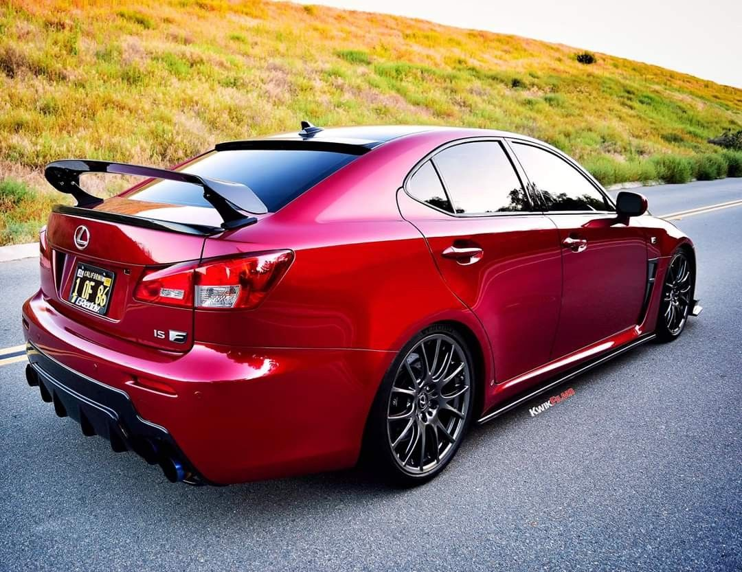 Pin by Daniel Carrión on 2IS Lexus is250, Sports car, Lexus