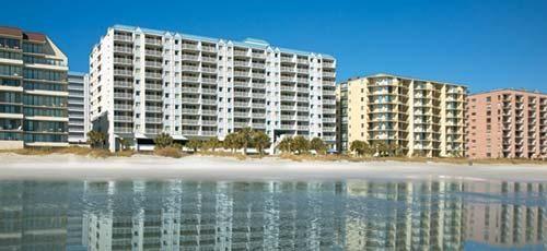 Resort Directory S Crest Vacation