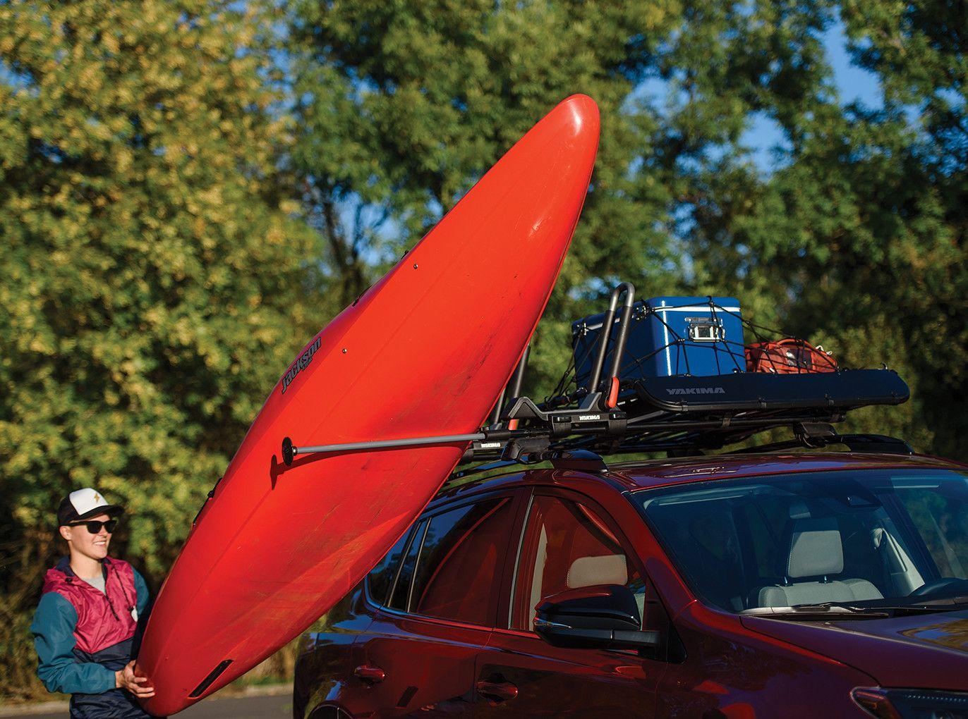 Boatloader Evo Canoe Fishing Car Paint Jobs Kayaking